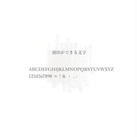 [ 刻印可能 ][小さな文字のメッセージ] R1877F30 バングル