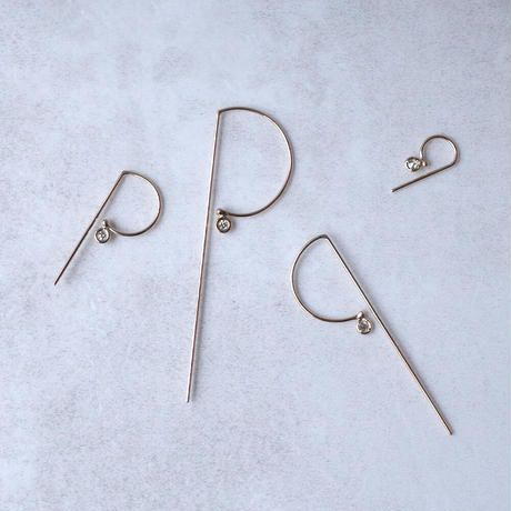 """P"" Pierce (L) Dia"