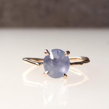 Charm Ring  №419 / Sapphire