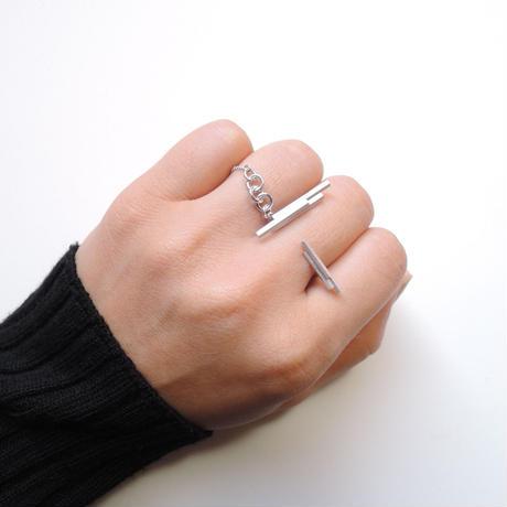 écume ring
