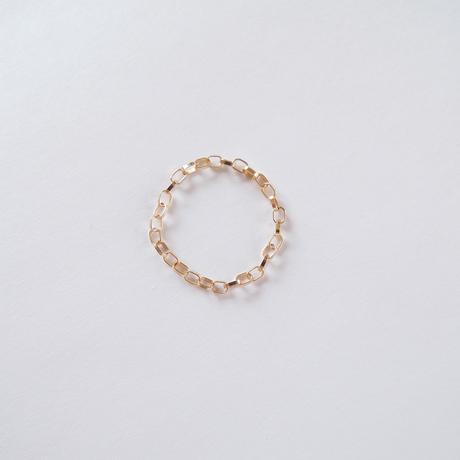 K18 chain ring 2