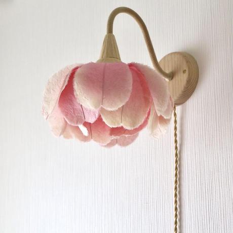 New薔薇/ブラケットランプ