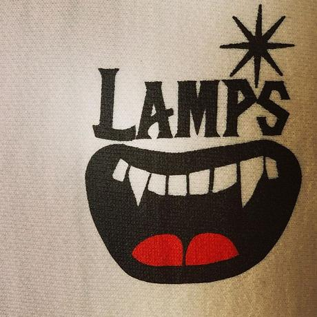 LAMPS FANG スウェット