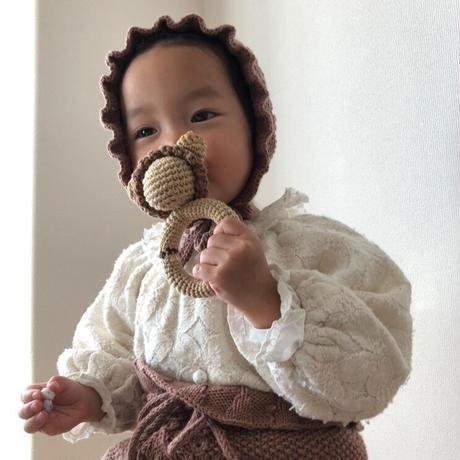 【babytoly】 Teethening