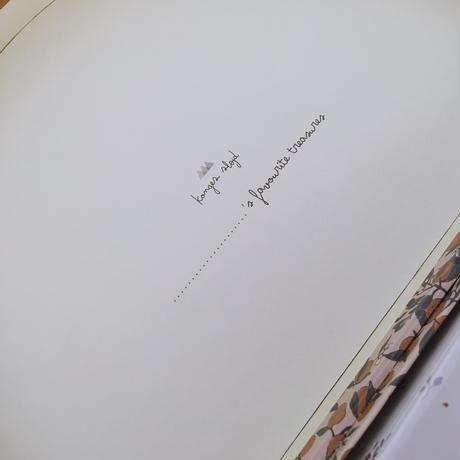 【Konges Sløjd】 2 PACK LUGGAGE ROUND  ORANGERY BEIGE/NOSTALGIE BEIGE
