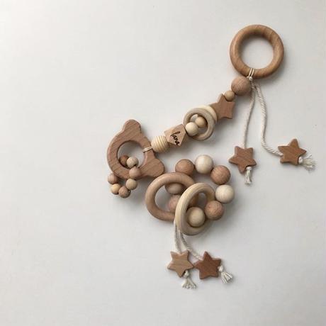 nagareboshi rattle