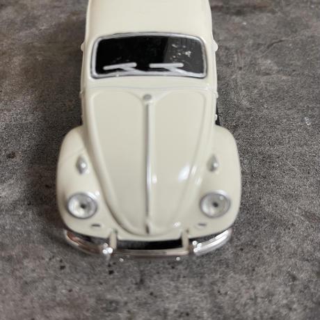 outlet! mini beetle /ivory