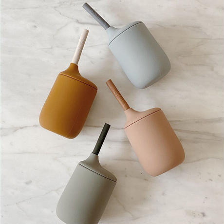 【liewood】silicon sippy cup各種