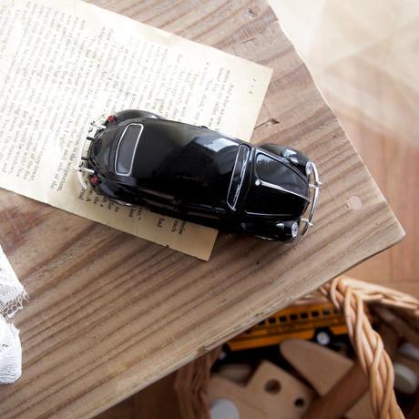 mini beetle/black