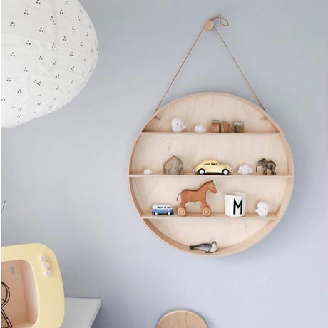 ferm living/the round dome