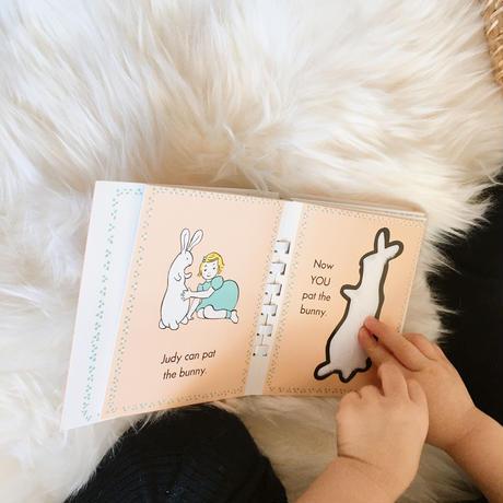 【即納】pat the bunny