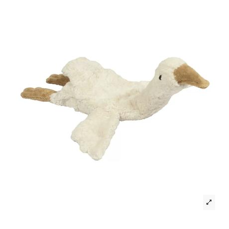 即納【Senger Naturwelt】goose /off-white /S