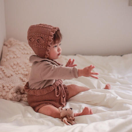 【babytoly】rococo bloomer