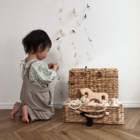 【tateplota】wood push toy 馬