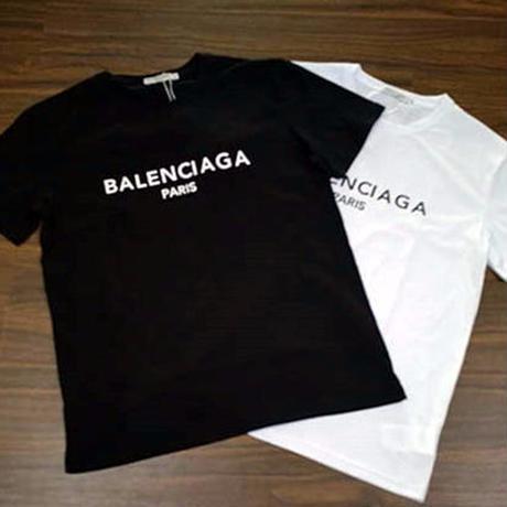 大人気 バレンシアガbalenciagaTシャツ スウェット  男女兼用