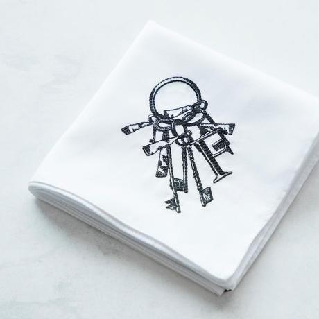 F - Key chain