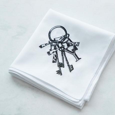 Y - Key chain