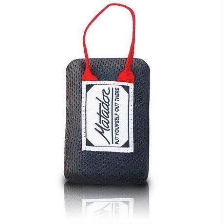 Matador マタドール 超コンパクト 撥水加工 ミニポケットブランケット Mini Pocket Blanket Ver.2.0 レジャーシート