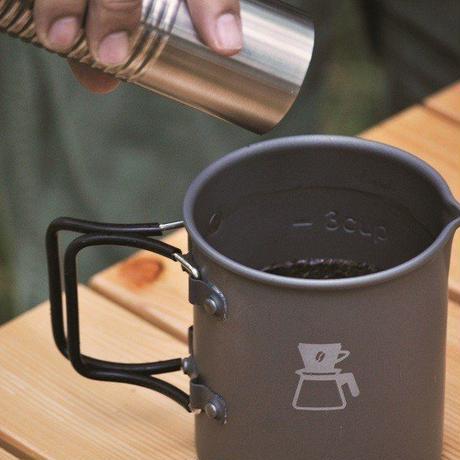 ハイマウント プレス式 コーヒーメーカー 容量750ml フレンチプレス 46161 HIGHMOUNT