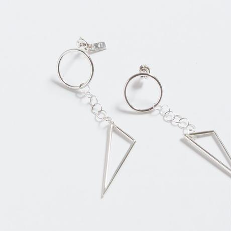 earrings こんにちは、さようなら