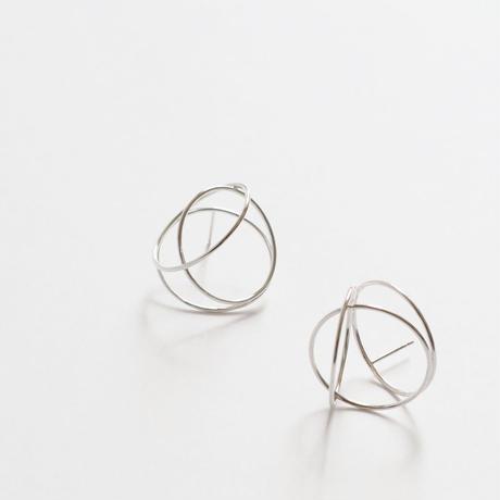 pierced earring 新世界 1pair
