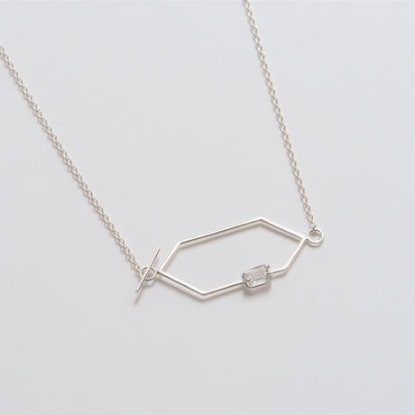 necklace 星
