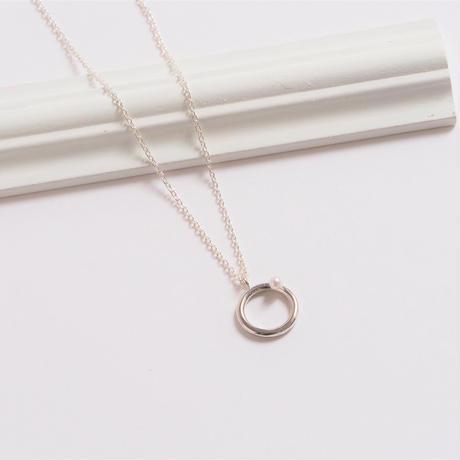 necklace 新しい日 mini
