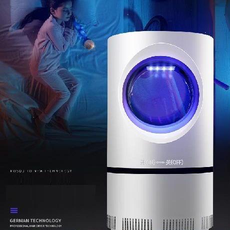 LED蚊取り器