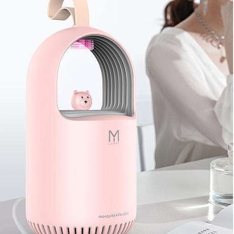 【くまのモチーフ】電動蚊取り器