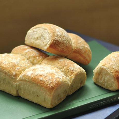 田舎風ちぎりパン