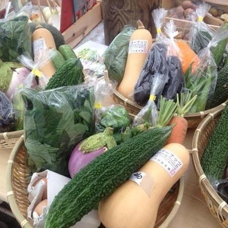 旬のお野菜セット