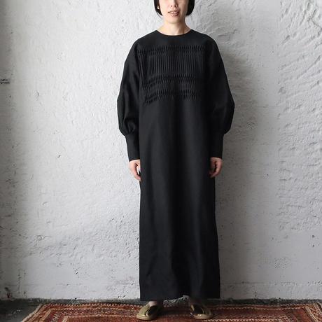 NOTA dress Emilie (black)