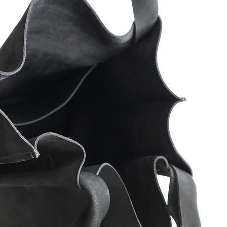 chiihao carré bag (black)