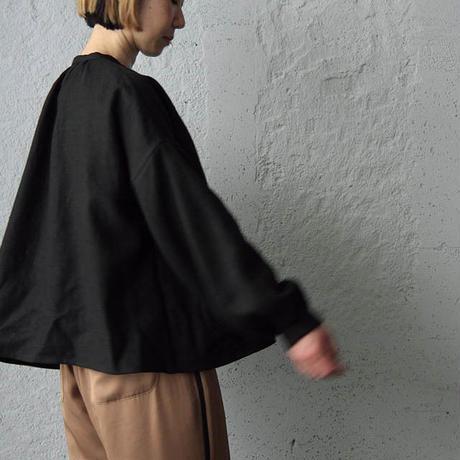 NOTA le menage blouse (black)