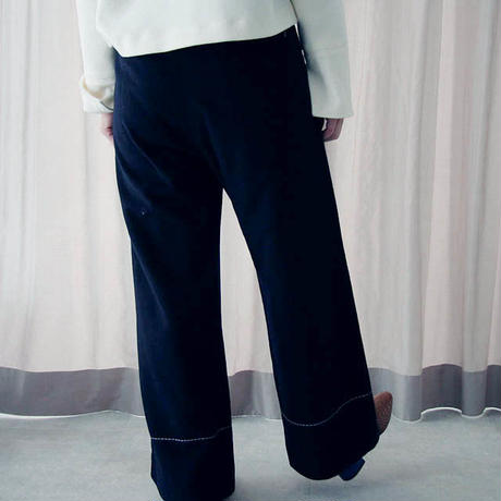NOTA T19 widepants (navy)