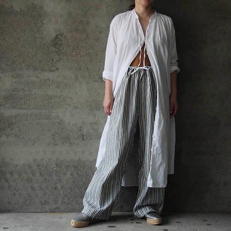 "bulgaria pajamas pants ""dead stock"" A"