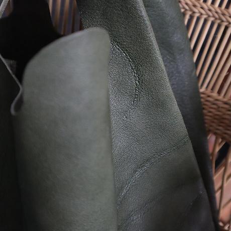 chiihao conveni bag (s) khaki green