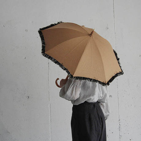 Tabrik parasol  beige