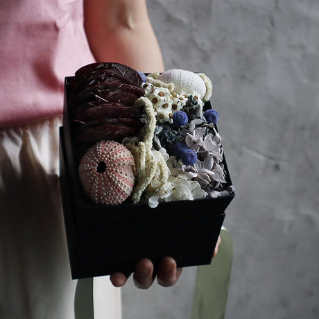 Mother'sDay 2021 preserved + dry flower