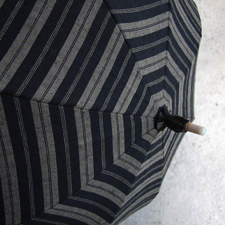 Tabrik parasol  border (black or beige)