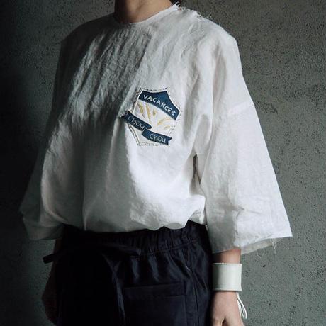 TOWAVASE Mariniere shirt wappen