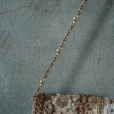 wild rose hips  lacegold bag