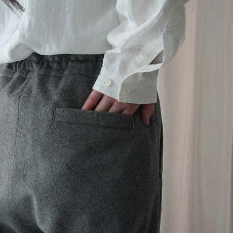 NOTA T19 widepants (gray)
