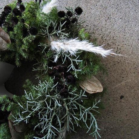 christmas wreath  2017