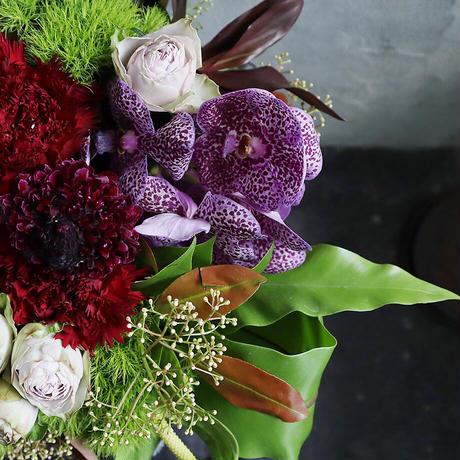 Mother'sDay 2021 flower arrangement(L)