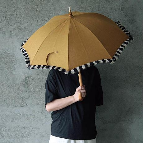 Tabrik parasol  mustard