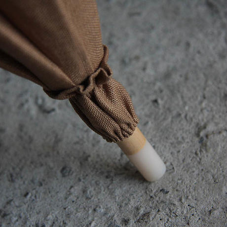 Tabrik parasol  (khaki or beige)