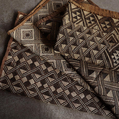 KUBA cloth A