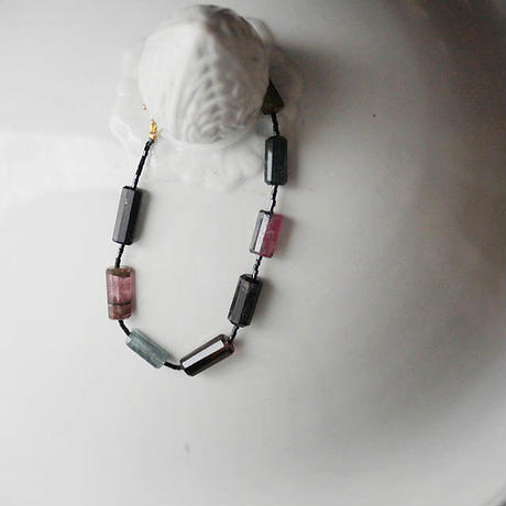 MAISON RUBUS. Ombre bracelet