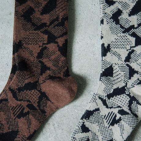 MARCOMONDE socks mountain